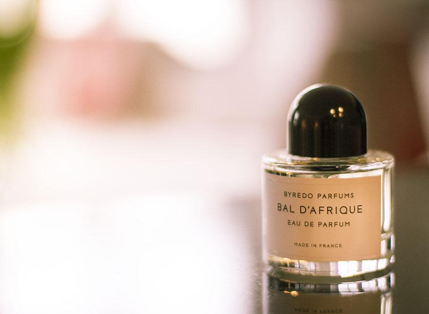 byredo perfumes