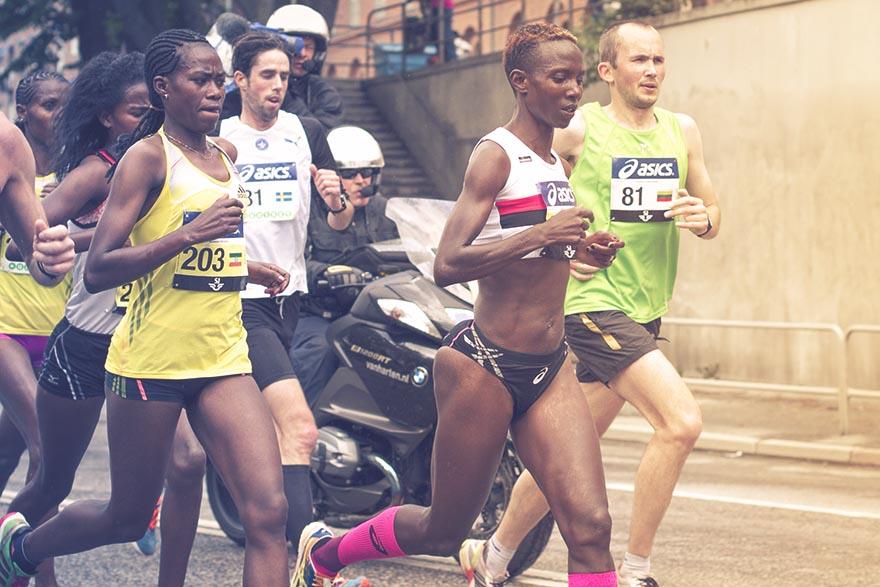 stockholm Marathon 204 bilder Isabella andersson