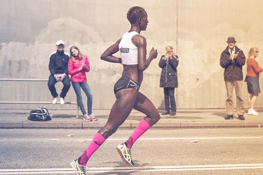 isabellah andersson stockholm marathon
