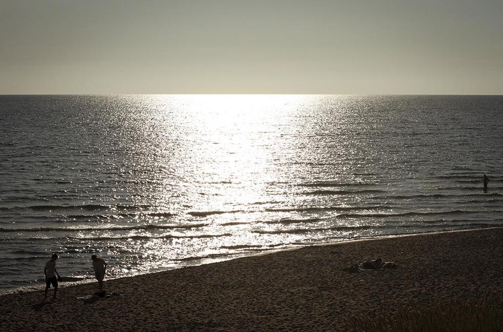 frösakull tylösand solnedgång - SUNSET - traningsgladje.se