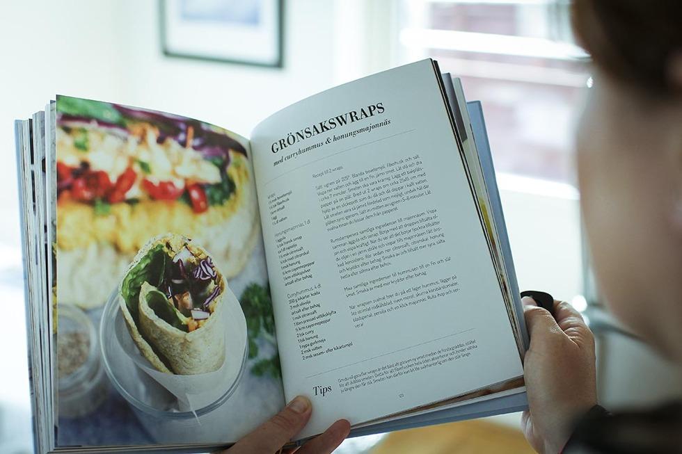 hanna göransson friendly food hur bra som helst blogg