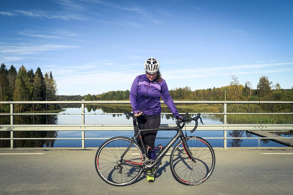 cykelbloggar traningsgladje.se