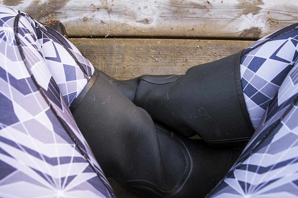 craft mönstrade tights