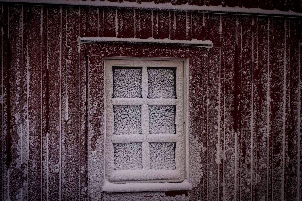 snöstorm åre 1