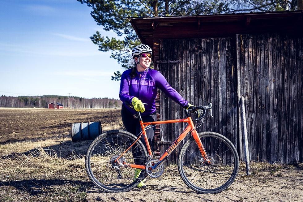cykelblogg