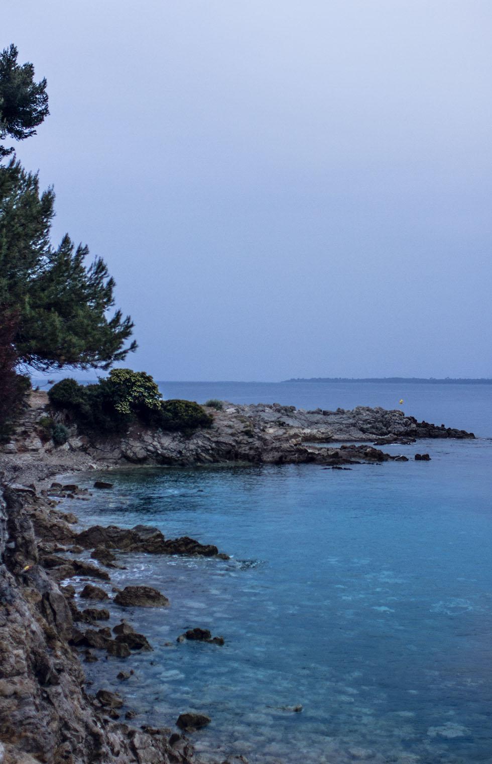 Cap d'Antibes