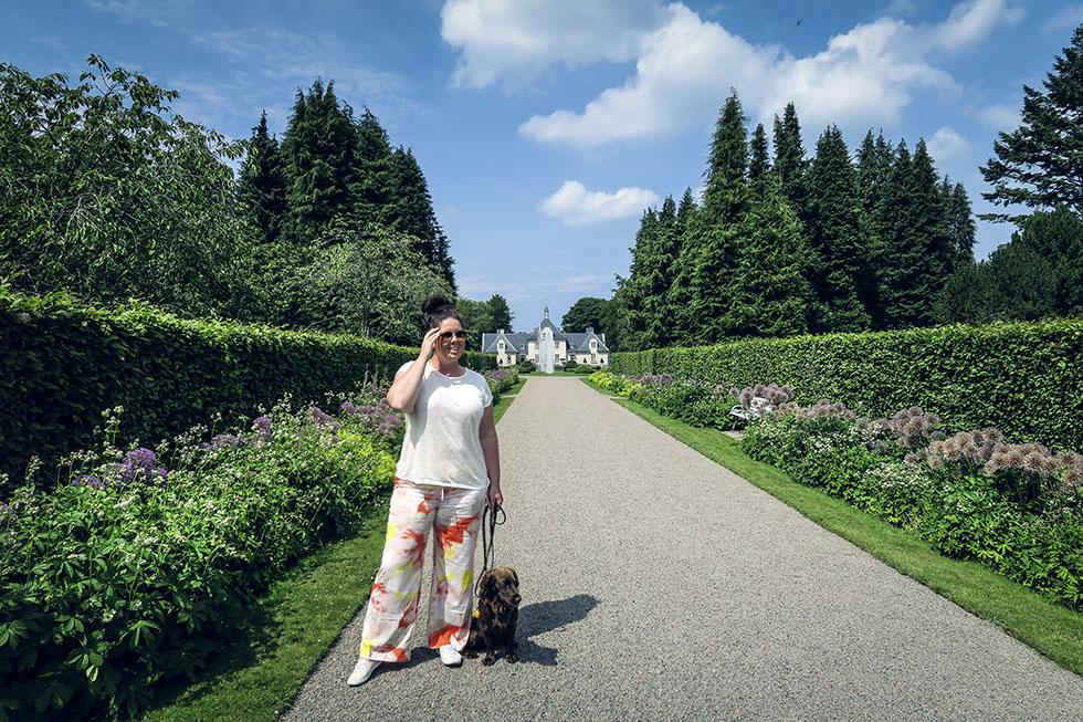 Norrvikens trädgårdar Båstad