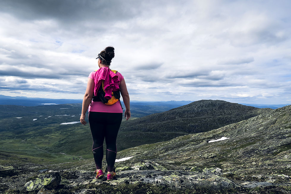 Åreskutan Åre trails