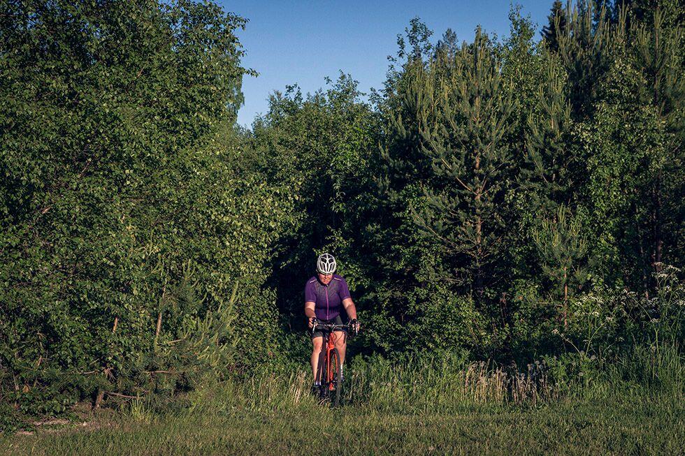 stilregler cykling