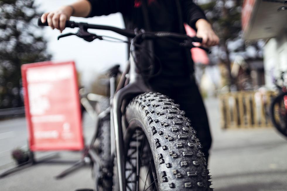fatbike åre bikes