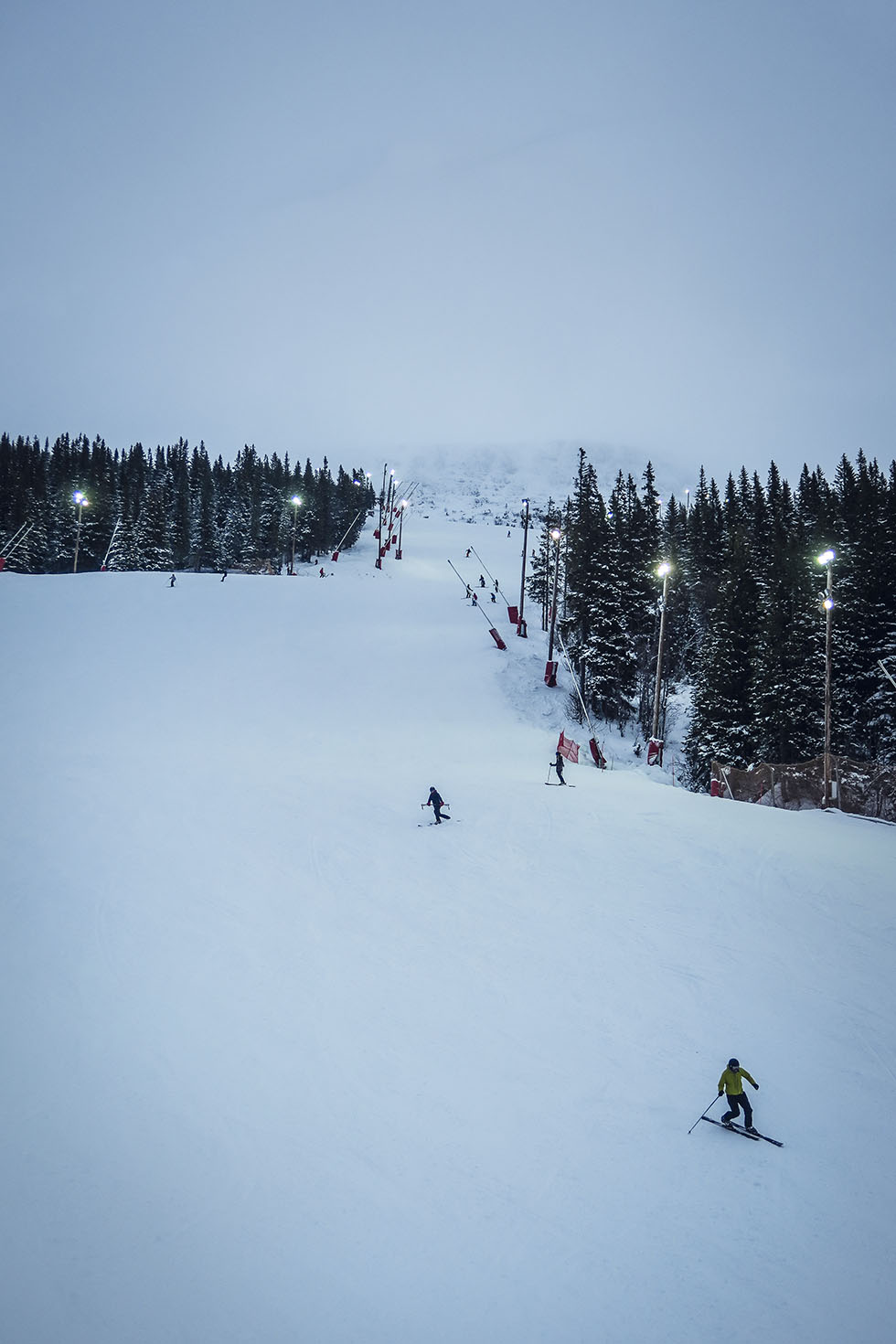 Åre skidor