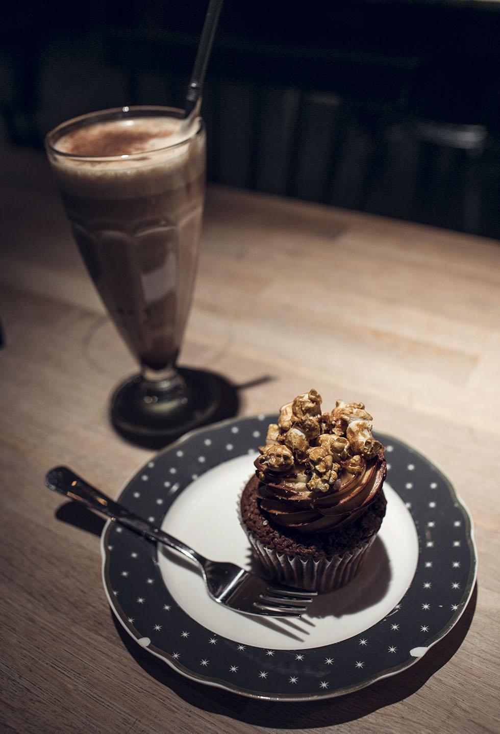 Fairytale cupcake Trondheim
