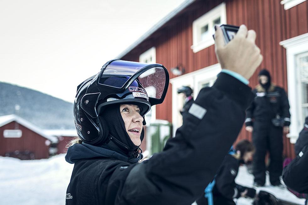skoter i Åre med Camp Åre 5M0A8914