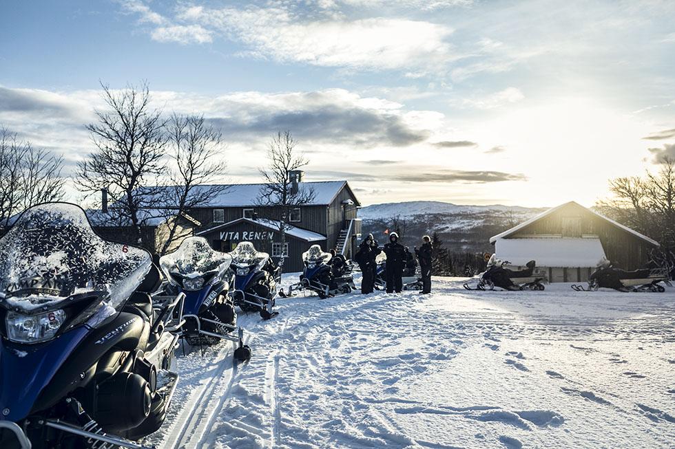skoter i Åre med Camp Åre 5M0A9014