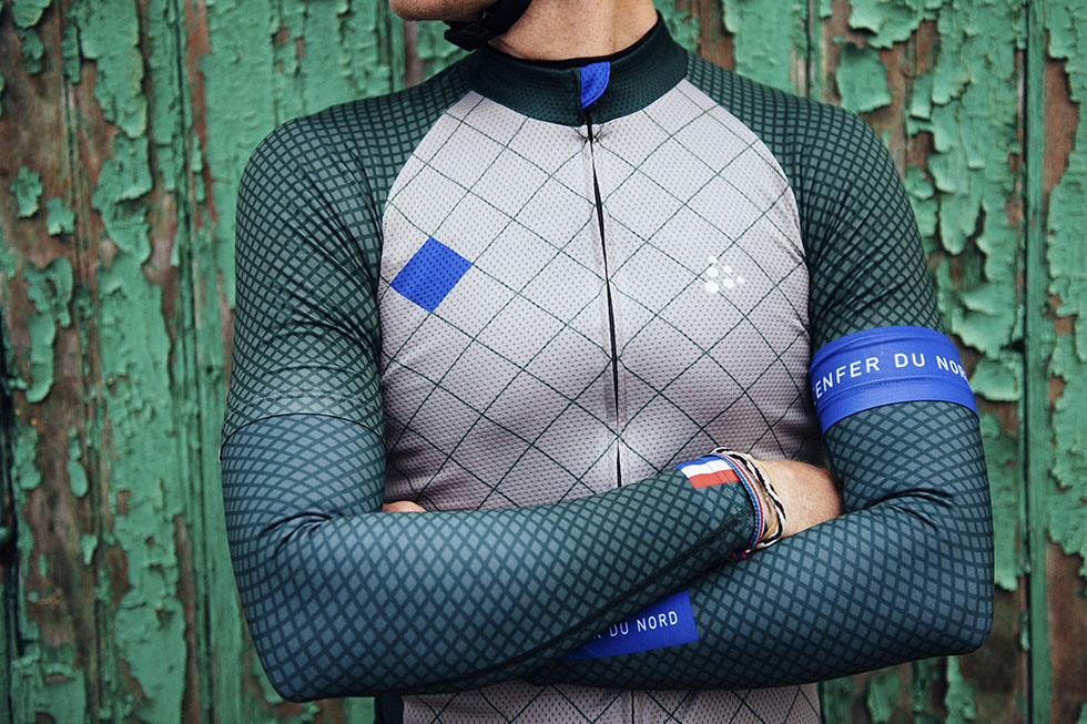 craft sportswear the monuments collection