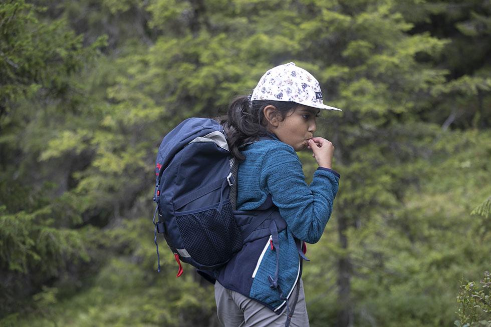 Kvinnliga äventyrare