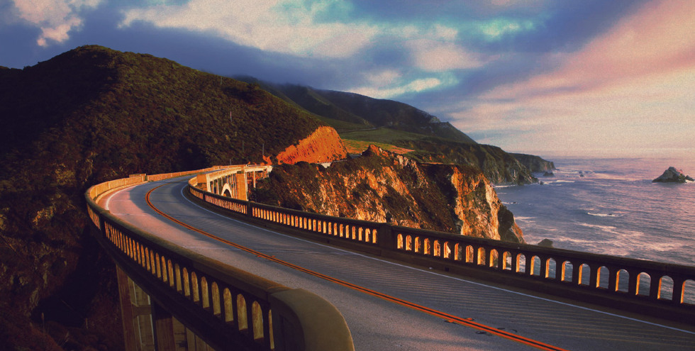 roadtrip Kalifornien