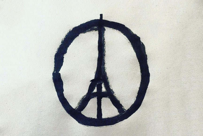 prayforparis