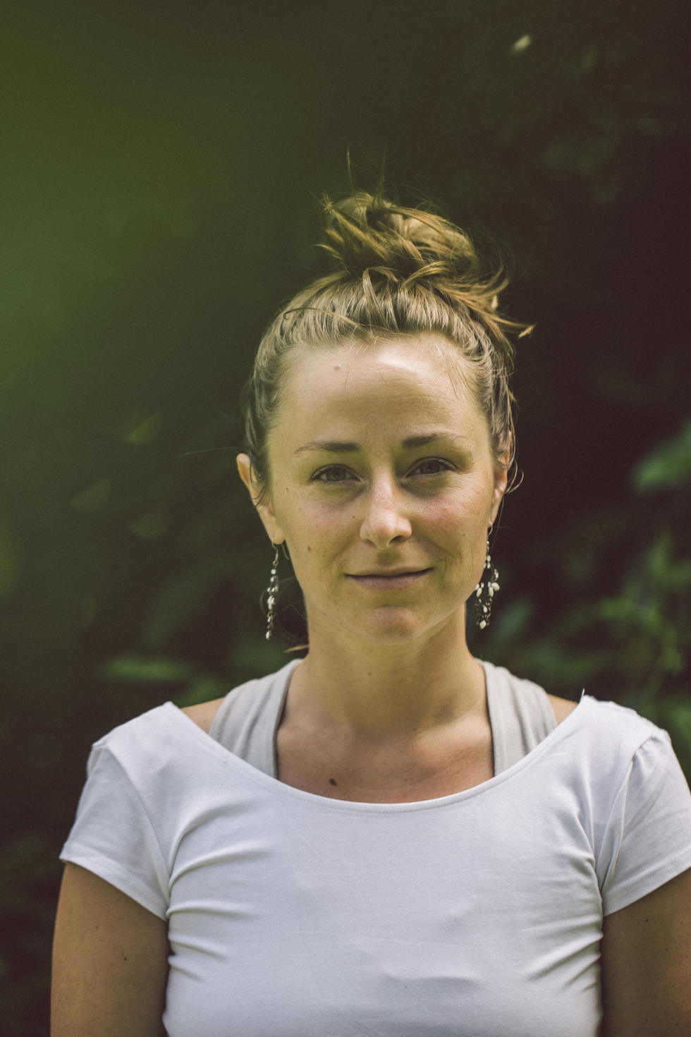 Jessika Bungum vad är yoga