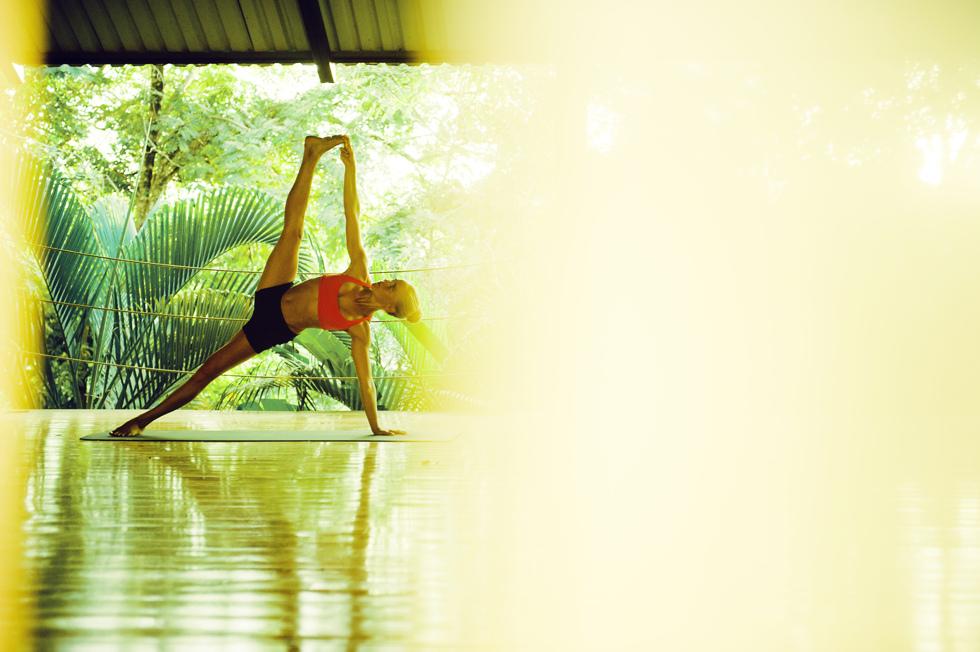 yoga hemma