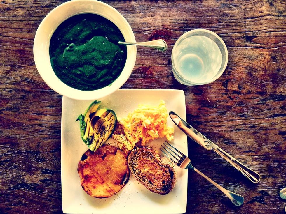 Favvo frukost