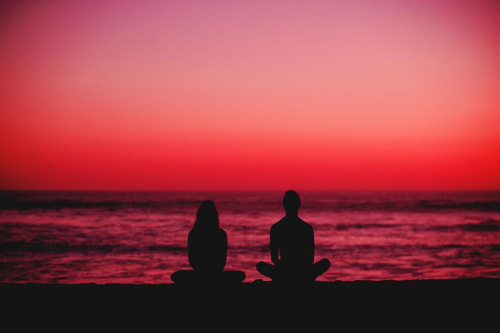 Meditationsutmaning