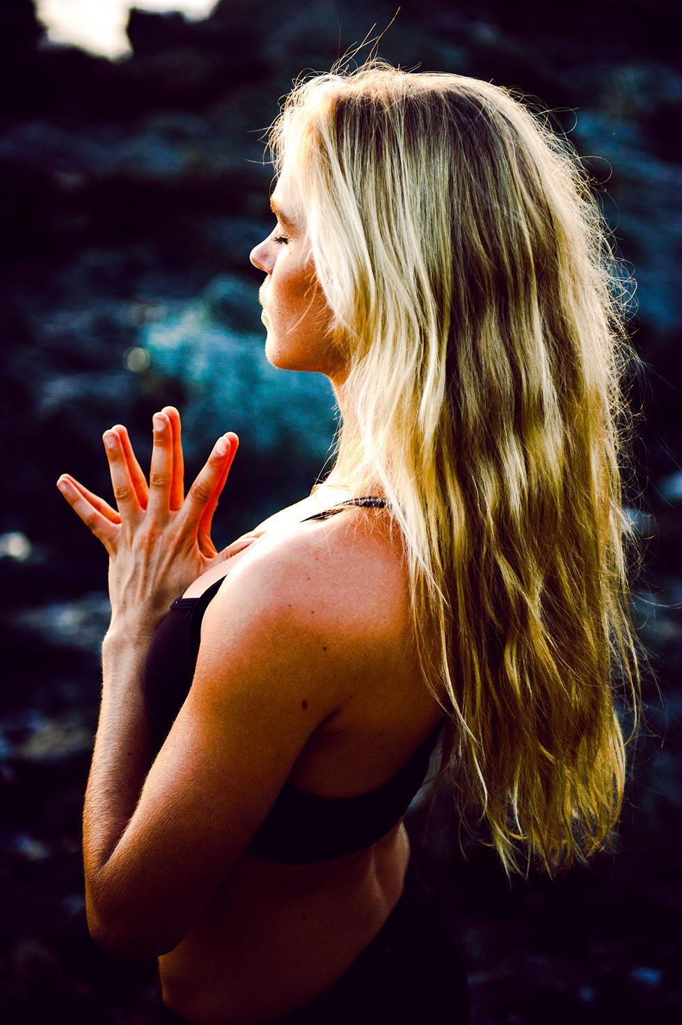 meditationsutmaning, hjärtat, josefine bengtsson