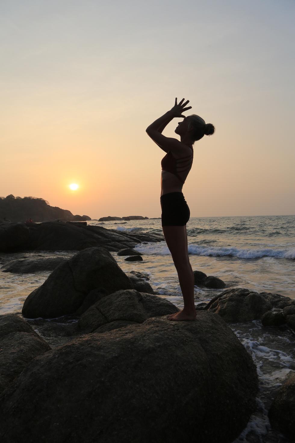 josefine bengtsson meditationsutmaning såhär hittade jag meditationen
