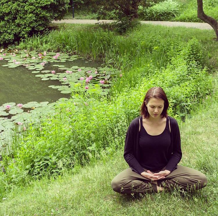 vinnare meditationsutmaning