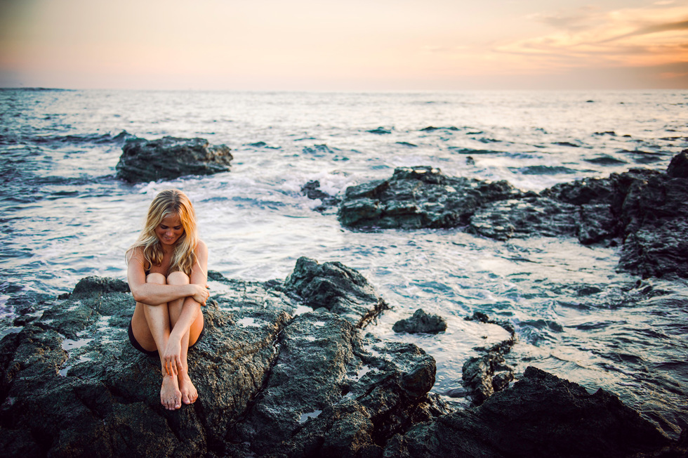 Josefine Bengtsson. En förmiddag med tårar