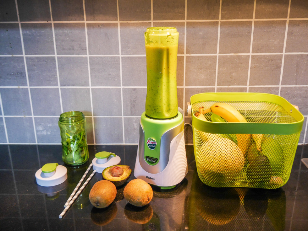 Zespri kiwi - en vitaminbomb