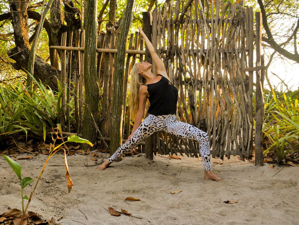 Yoga utmaning josefine bengtsson