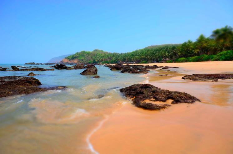 khola beach