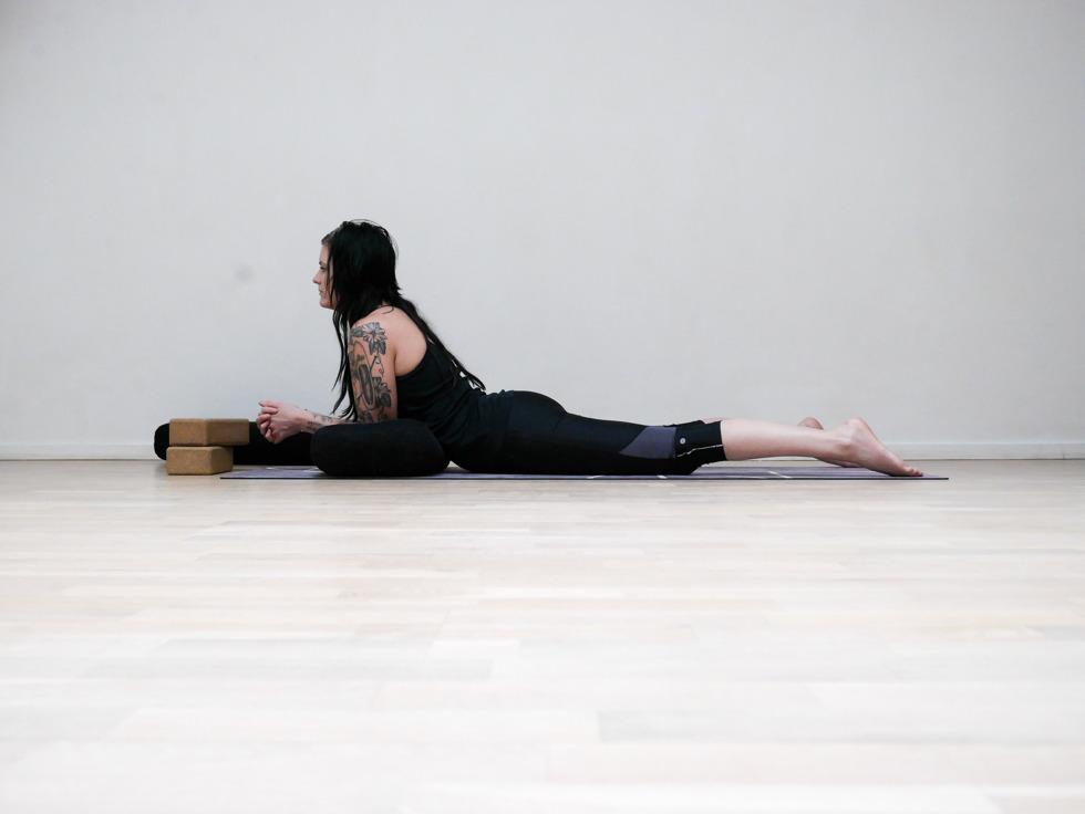 Yogautmaning Yin