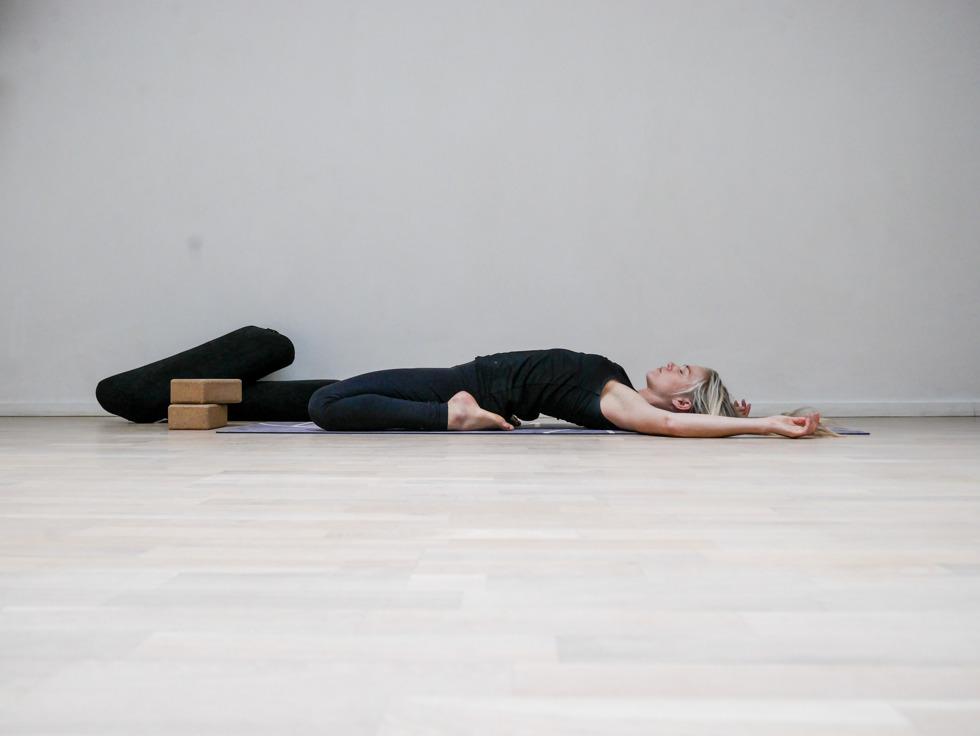 Yogautmaning Yin Josefine och Sofie-21