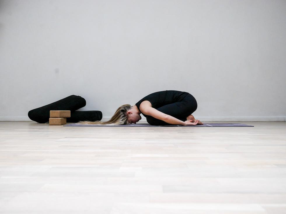 Yogautmaning Yin Josefine och Sofie-23