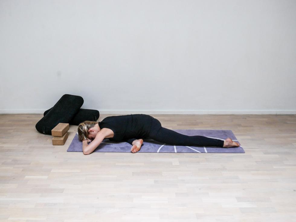 Yogautmaning Yin Josefine och Sofie-28