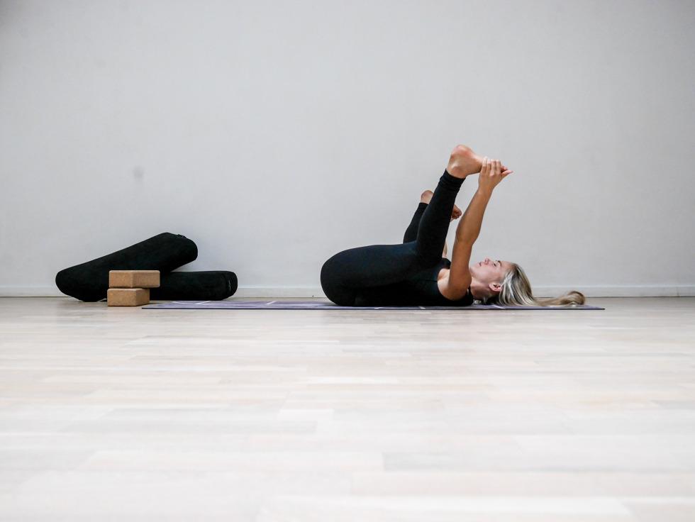 Yogautmaning Yin Josefine och Sofie-31