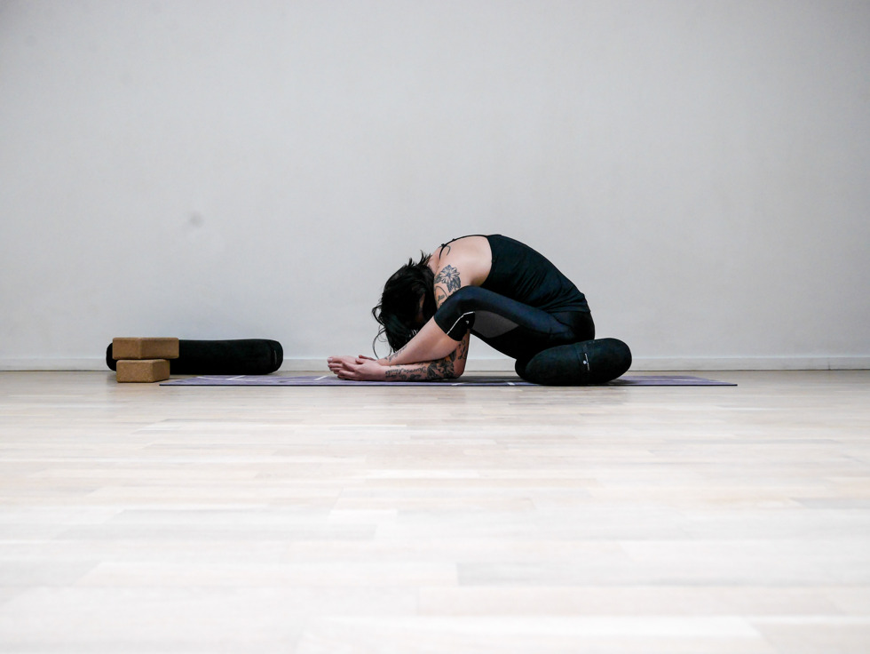 Yogautmaning Yin Josefine och Sofie-4