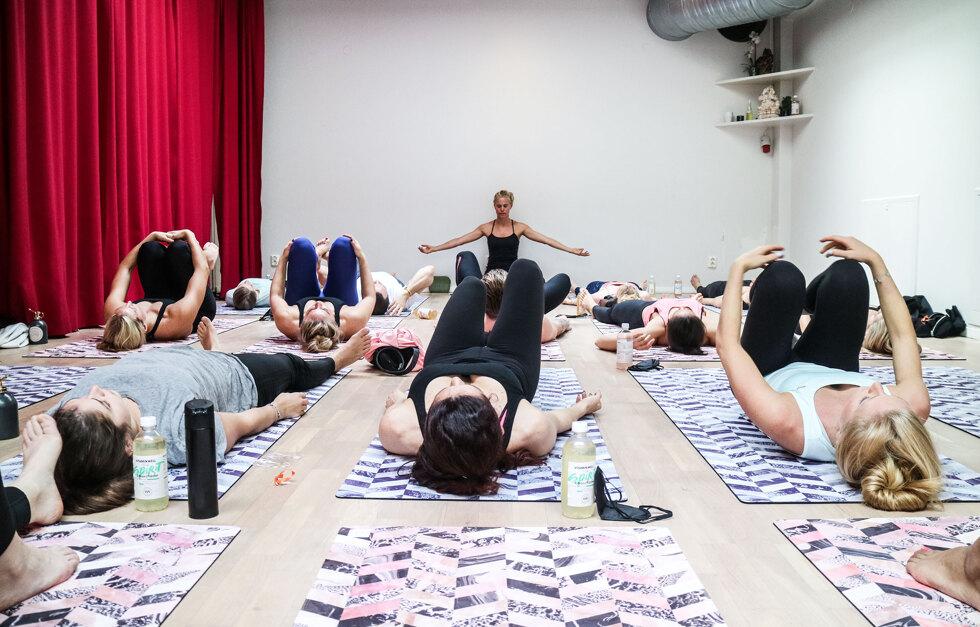 yoga på yogayama1