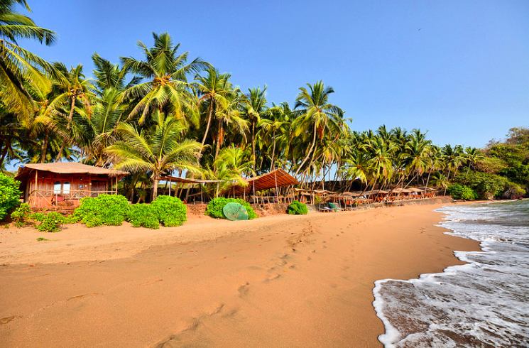 Jul i khola beach
