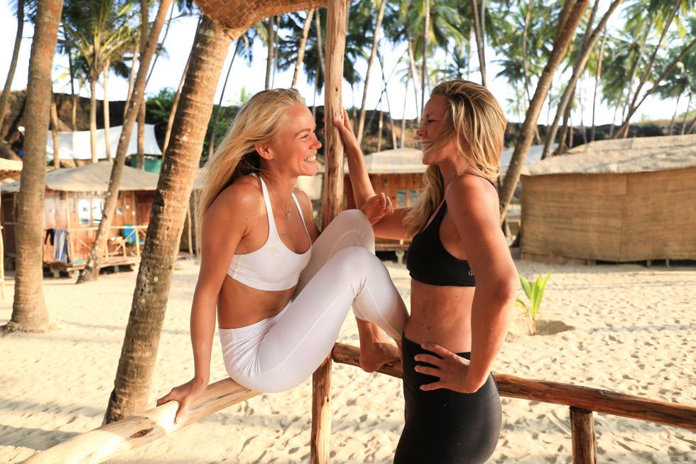yogalärare malin persson