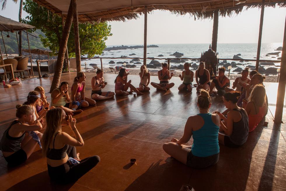 Yogafest Yogiakademin