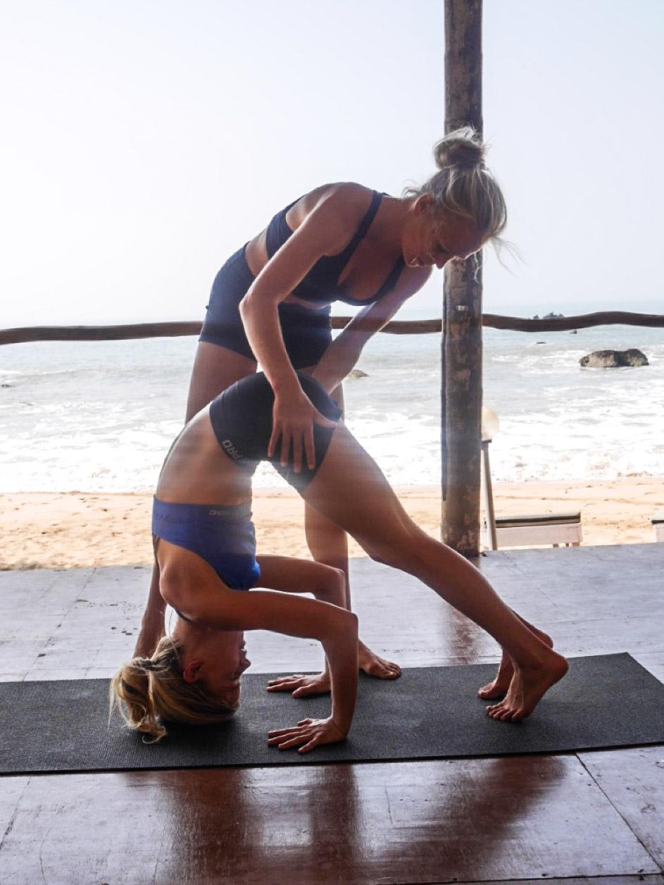 idas yogaresa med yogiakademin dag 3-1