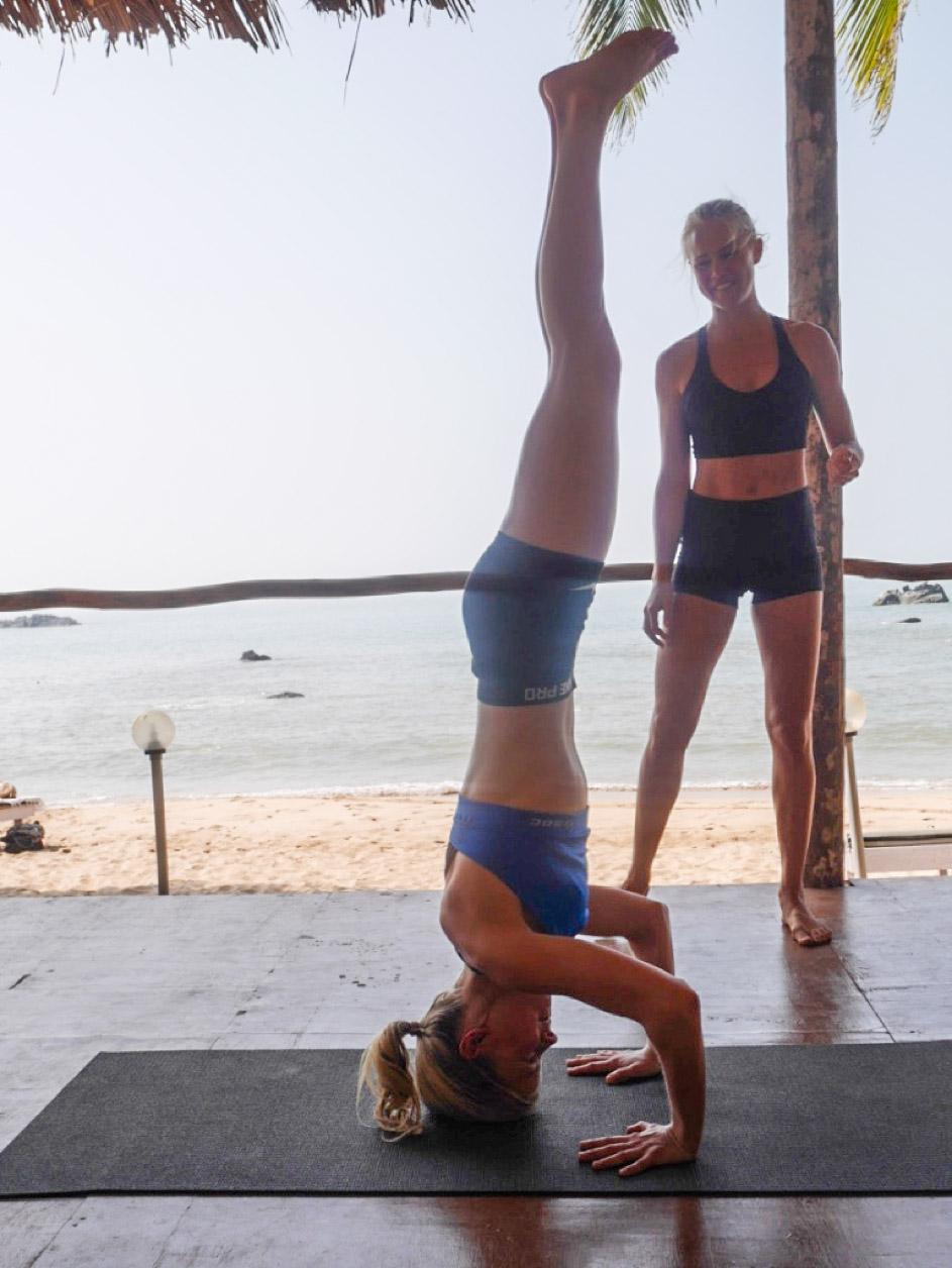 idas yogaresa med yogiakademin dag 3-3
