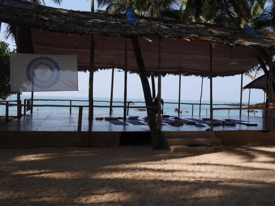 idas yogaresa med yogiakademin dag2