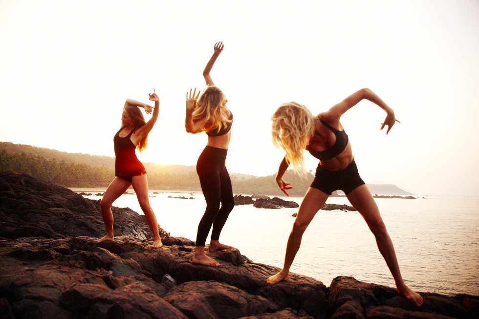 yogiakademin påsk