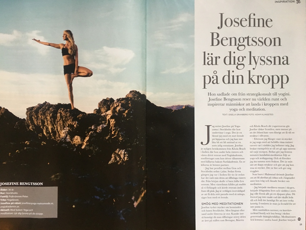 josefinebengtsson yoga world