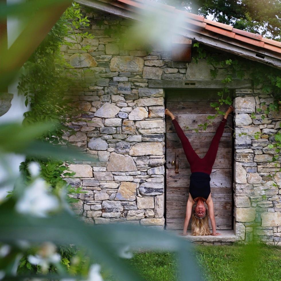 yogiakademin i biarritz