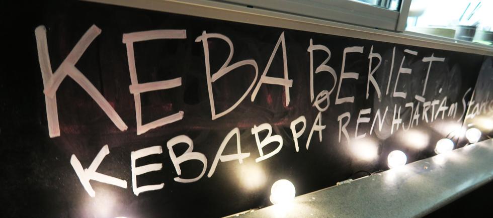 Kebaberia